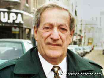 Former PQ minister dies after being hospitalized with COVID-19