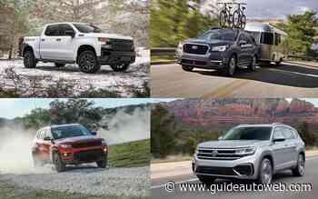 Les autos les moins fiables selon Consumer Reports