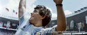 Il y a 34 ans, la « main de Dieu » et le chef-d'oeuvre de Maradona