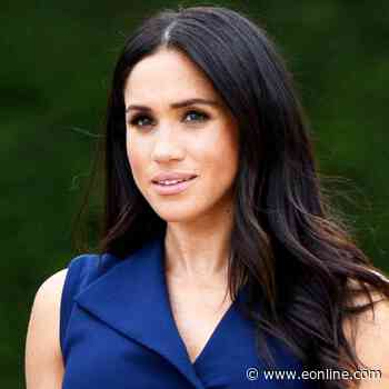 Prince Harry's Uncle Charles Spencer Speaks Out About Meghan Markle's Miscarriage