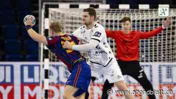 Handball: Palmarsson erwartet harten Kampf mit den THW-Handballern