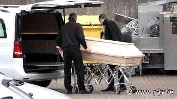 Erschreckend hohe Zahlen: Warum gibt es jetzt so viele Corona-Tote?