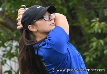 14 countians earn All-District Golf recognition - The People's Defender