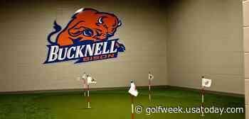 College golf facilities: Bucknell Bison - usatoday.com