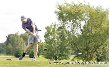 Ross, Rogers make all-area golf first team - Piatt County Journal-Republican