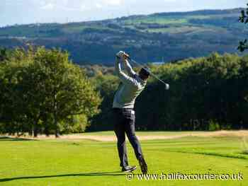 Proposals to build new homes on Calderdale golf course discussed by leaders - Halifax Courier