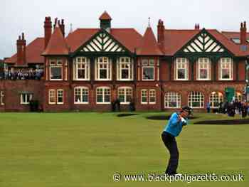 Win a signed copy of The Golf Lover's Guide To England featuring Royal Lytham and St Annes - Blackpool Gazette