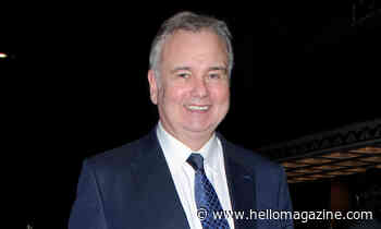 Eamonn Holmes refers to 'rubbish year' as he asks fans for help