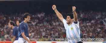L'Argentine et le soccer perdent leur «Dieu» Maradona, mort à 60 ans