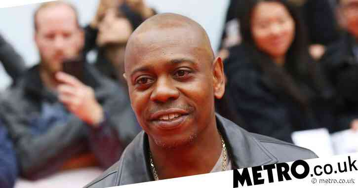 Netflix agrees to remove Dave Chappelle's show after comedian's request