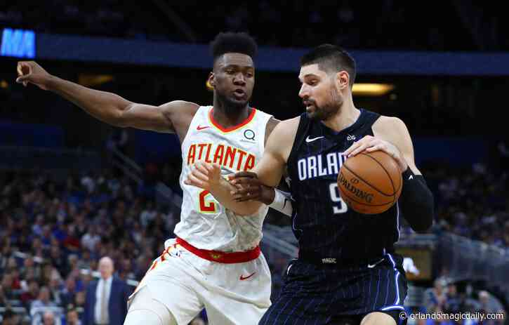 Orlando Magic have more than enough to make a push for the playoffs