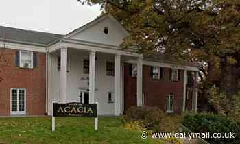 University of Iowa suspends fraternity over hazing of new pledges involving alcohol
