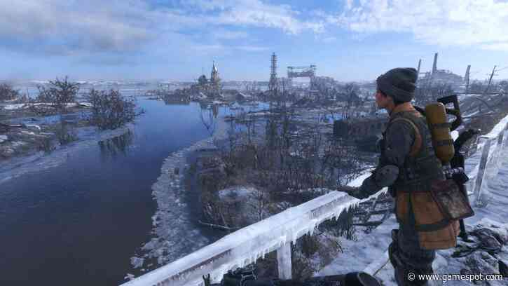 Metro Exodus Comes To PS5, Xbox Series X As A Free Upgrade Next Year