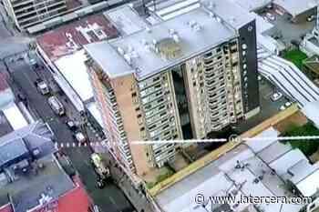 Temuco: Exmiembro de la Dina fallece en incendio en edificio - La Tercera