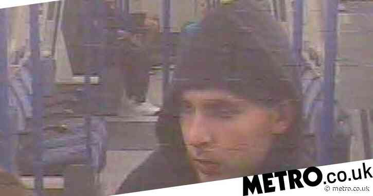 Manhunt launched after commuter sexually attacked on Tube