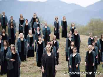 'Tis the season to be jolly online and live with Vancouver ensembles, choirs