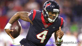 2020 Thanksgiving Day NFL odds, line, spread: Texans vs. Lions picks, predictions from expert who's 39-22