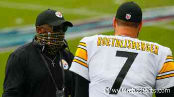 Undefeated Steelers dealing with more schedule-related drama after postponement of Thanksgiving Ravens game