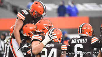 NFL playoff picture: Who's likely in and out, and what happens to teams like Ravens and Browns in the middle