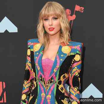 """Taylor Swift Reveals the One Song She Had the """"Most Fun"""" Re-Recording"""