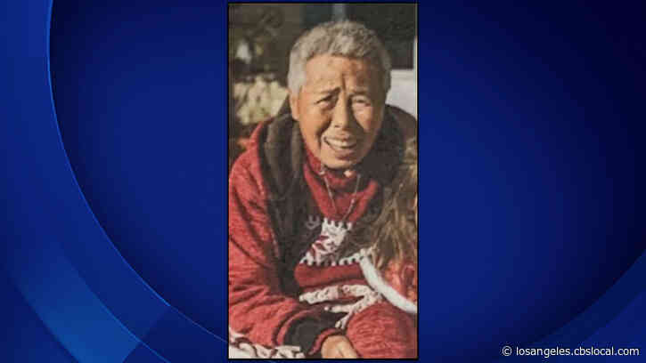 $50K Reward Offered For Arrest Of Hit-And-Run Driver Who Killed Great-Grandmother Walking In Westlake District