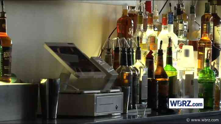 East Baton Rouge loses eligibility for indoor bar service under phase 2 restrictions