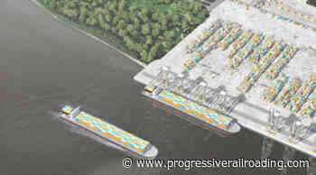 Rail News - Canadian agency issues report on Montreal port's Contrecoeur terminal project. For Railroad Career Professionals - Progressive Rail Roading
