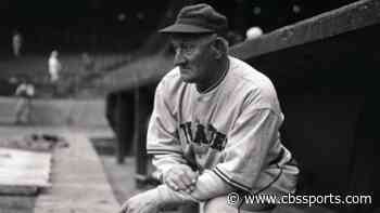Rare Honus Wagner video footage shows Pirates legend discussing state of baseball in 1933