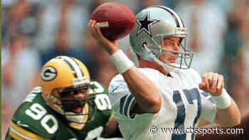Ranking the five greatest Cowboys games on Thanksgiving: The best from a long list of Turkey Day battles