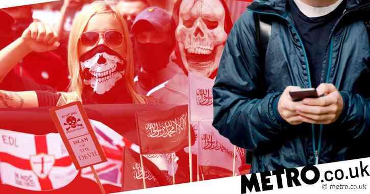 Far-right and Islamist propaganda soars online during coronavirus crisis