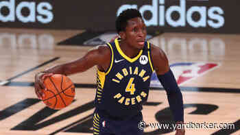 Pacers president: Victor Oladipo fully committed to team