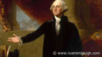 George Washington's First Thanksgiving Proclamation - Rush Limbaugh