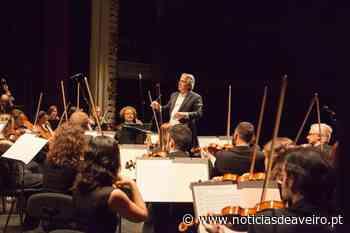 Aveiro: Festivais de Outono com os últimos concertos - Notícias de Aveiro - Notícias de Aveiro
