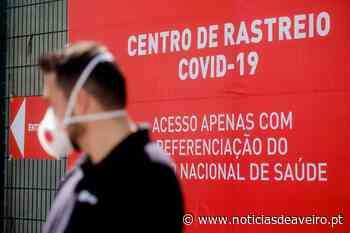 Covid-19: Mais 3.919 novos casos e 85 óbitos - Notícias de Aveiro - Notícias de Aveiro