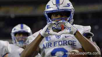 How to watch Air Force vs. Colorado State: TV channel, NCAA Football live stream info, start time