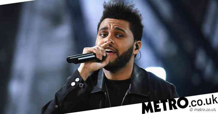 The Weeknd calls out Grammys producers again over nominations snub despite performance talks