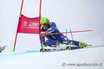 Azzurri e azzurre in ritiro a Livigno - SportSondrio