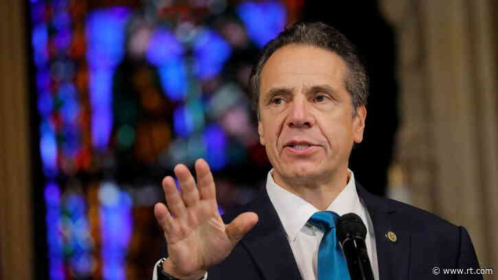 NY Gov Andrew Cuomo DEFENDS Trump against 'nasty' media, says some journalists ask 'unintelligent' questions