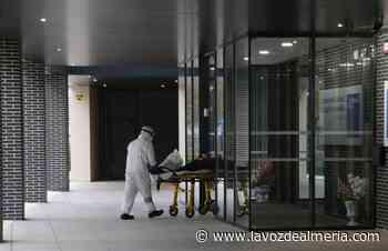 El coronavirus, más mortal en Almería: los más de 200 muertos, pueblo a pueblo - La Voz de Almería