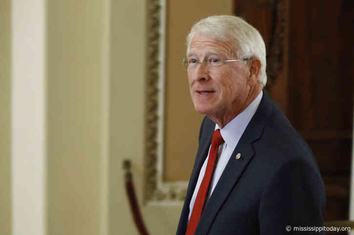 Wicker searches for voter fraud as Mississippi Republicans won't acknowledge Trump loss