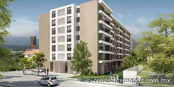 Naucalpan suma proyecto de IP en vivienda vertical - Real Estate Market & Lifestyle