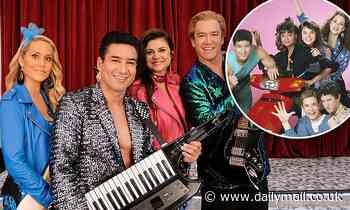 Saved by the Bell reboot packs on thenostalgia with returning cast members and classic references