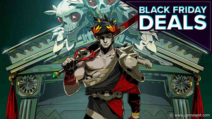 Black Friday 2020: Hades Is On Sale For Only $20 (PC/Nintendo Switch)
