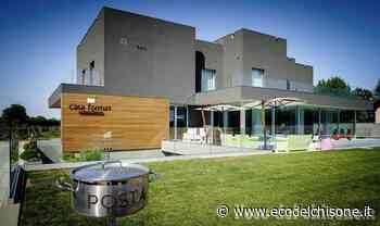 Orbassano: il ristorante Casa Format si aggiudica la nuova stella verde Michelin - L'Eco del Chisone