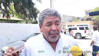 """Realizarán auditoría interna de beneficiarios de """"Xico"""" en Victoria - La Región Tamaulipas"""