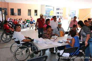 Revisarán padrón de beneficiarios de Xico - El Mercurio de Tamaulipas