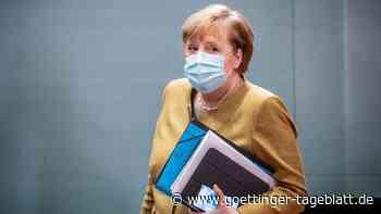 """Merkel: """"Es braucht noch einmal eine Kraftanstrengung"""""""