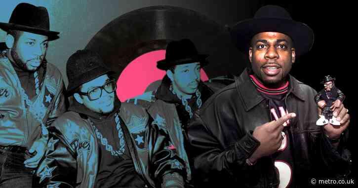 Run DMC releasing vinyl complication celebrating their legacy in tribute to Jam Master Jay