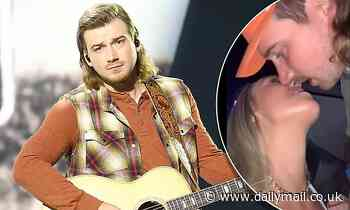 Saturday Night Live gives Morgan Wallen a second chance after being booted from the show in October