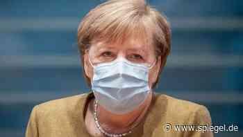 Coronavirus: Bund und Länder einigen sich auf auf Verschärfung der Corona-Maßnahmen